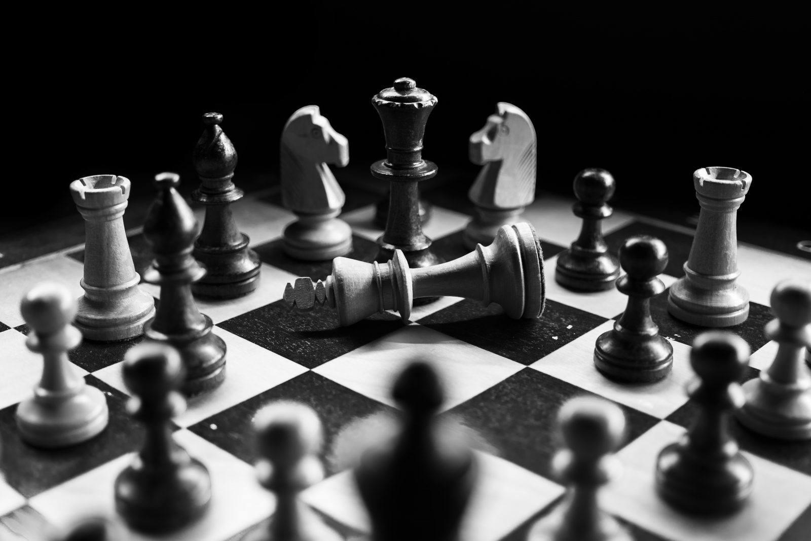 develop a strategy